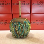 2014 - CHAC Apple